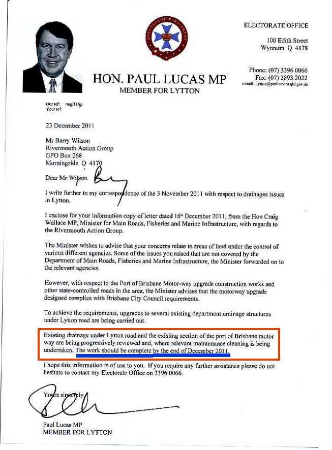 Brisbane City Council Shame Files #53